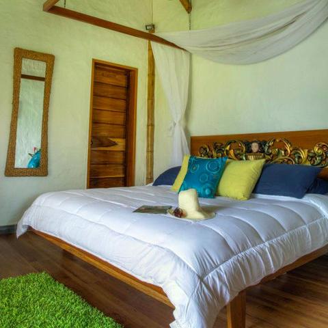 Villa Playa Tayrona