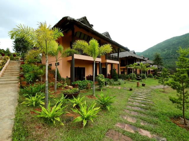 The Hotel - Kalaw Hill Lodge