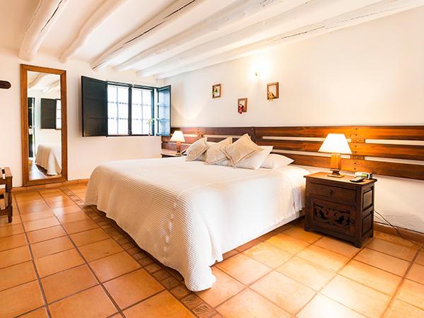 Hotel & Spa Getsemani