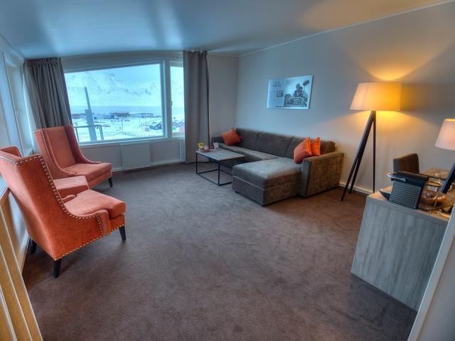 Radisson Blu Svalbard