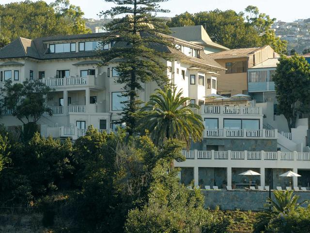Casa Higueras Hotel