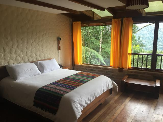 Bellavista Cloud Forest Reserve Lodge