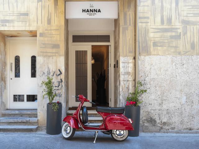 Hannah Boutique Hotel