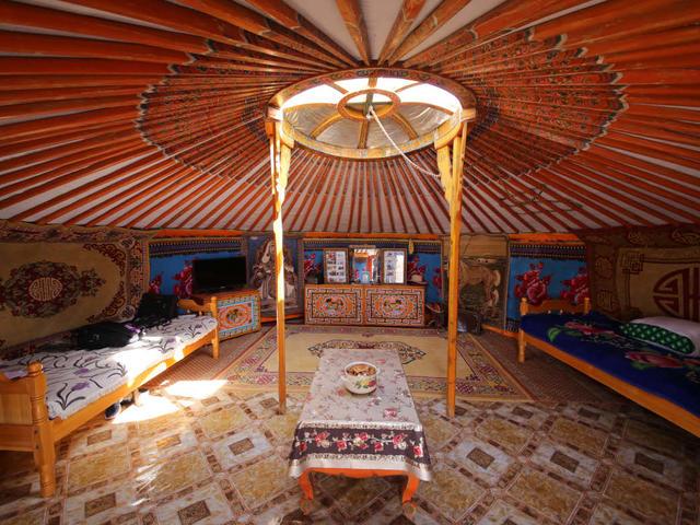 Sanjaa's Homestay