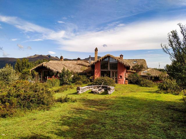 Chilcabamba Lodge