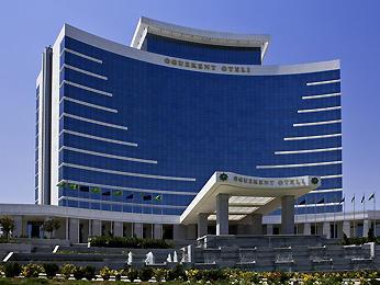 Sofitel Oguzkent Ashgabat