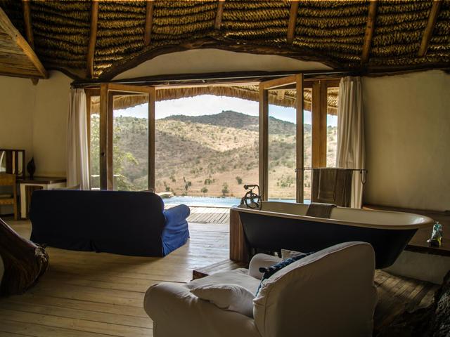 Borana Lodge