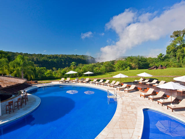 Sheraton Iguazú Resort & Spa