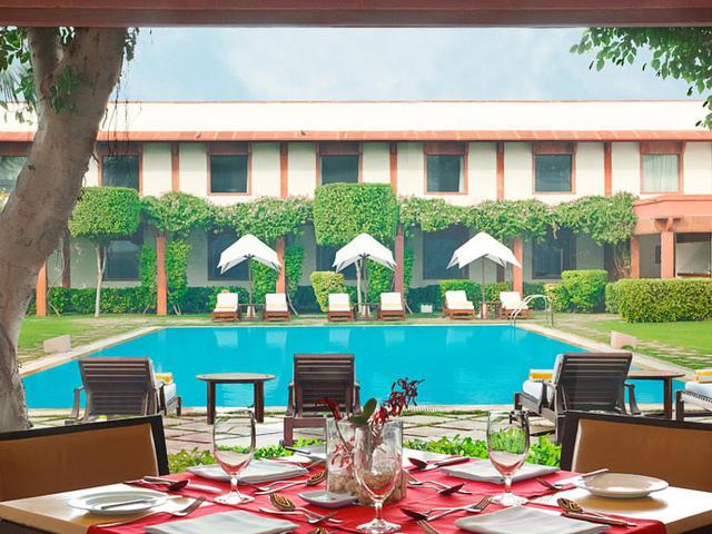 Trident Agra