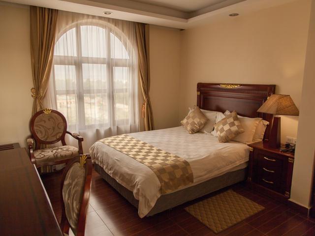 Sabean Hotel