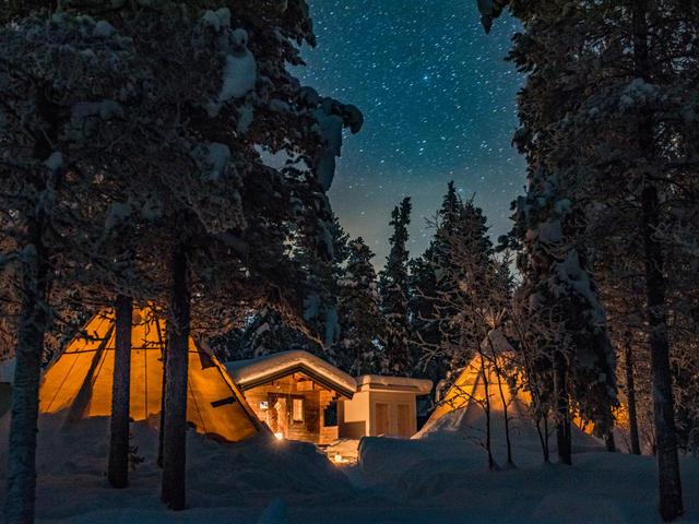Sapmi Nature Camp