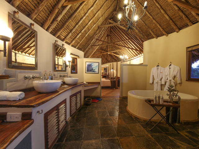Tawi Lodge