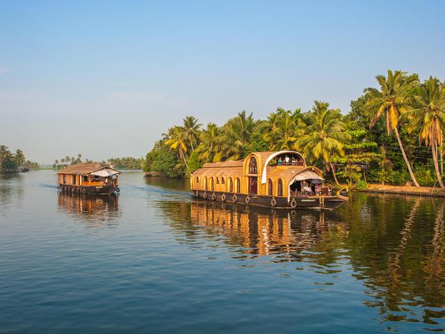 Kerala & The South