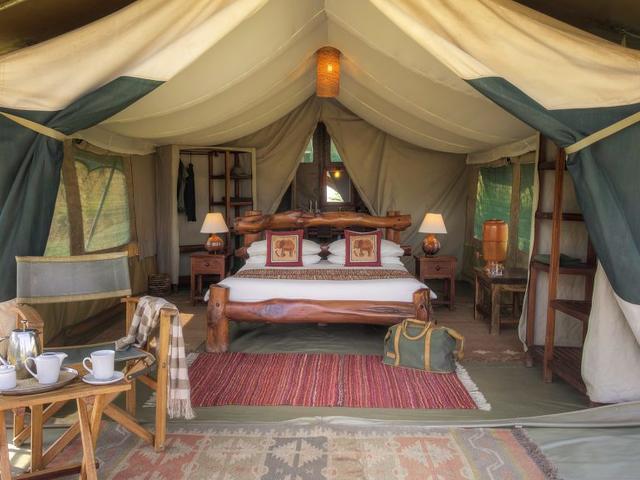 Kicheche Mara Camp