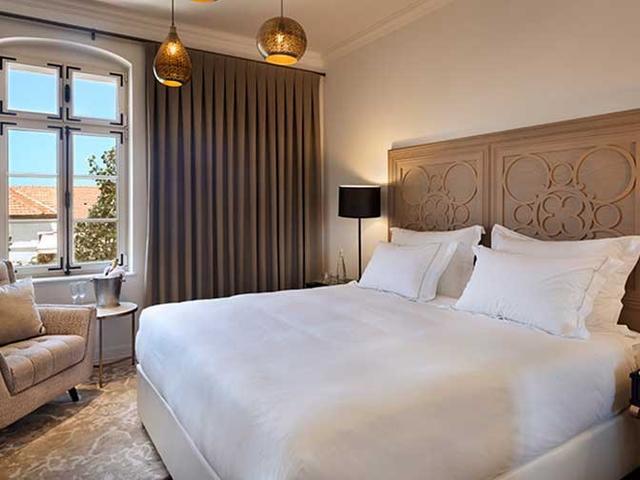 Drisco Hotel