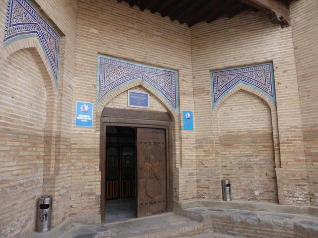 Orient Star Hotel (Khiva Madrasah)