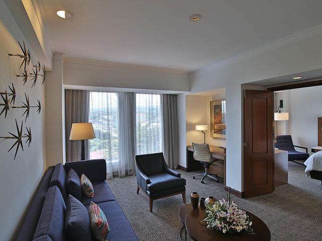 Hotel Real Intercontinental Metrocentro