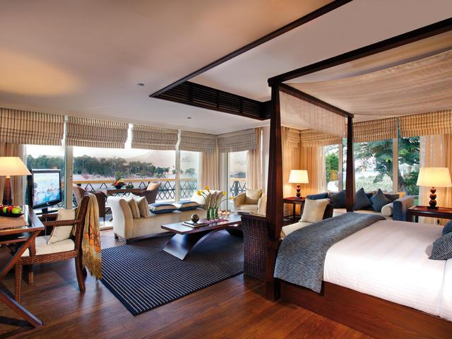 Movenpick Elephantine Island Resort