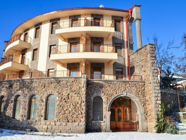 Mirhav Hotel