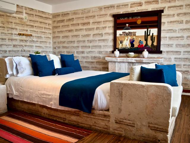 Luna Salada Hotel