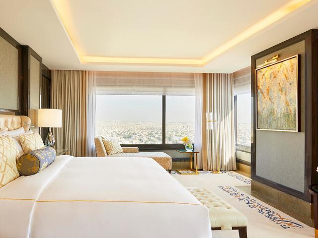 Hotel Fairmont Amman