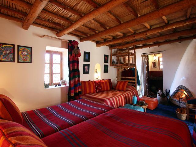Douar Samra Guest House