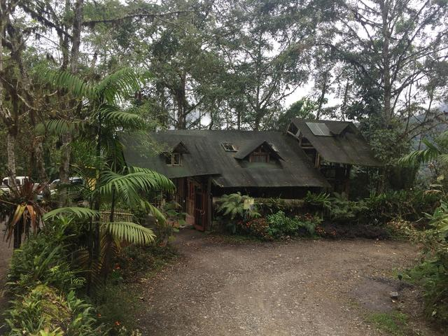 Bellavista Cloud Forest Reserve Lodge