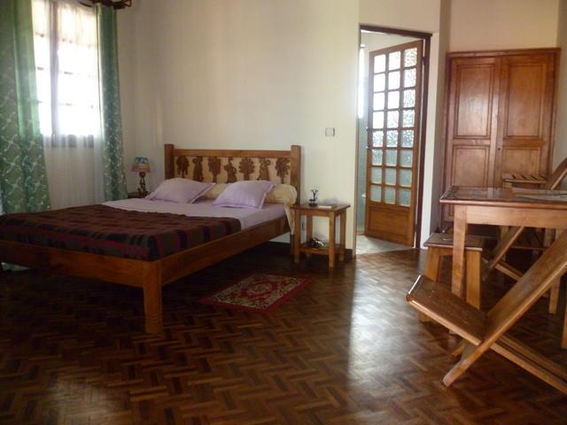 Artisan Hotel Ambositra