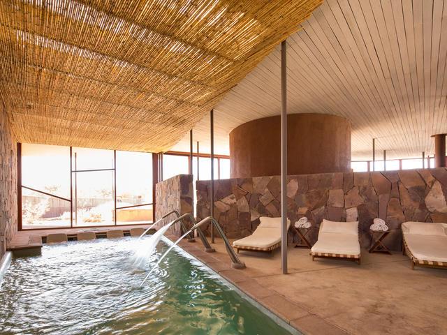 Tierra Atacama Lodge & Spa