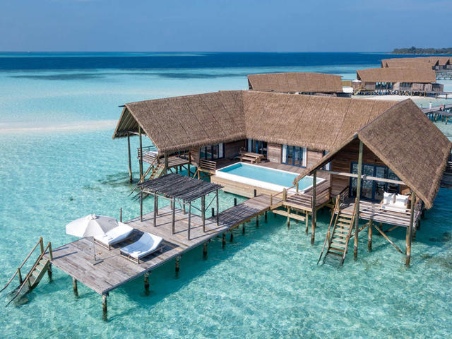 Como Cocoa Island
