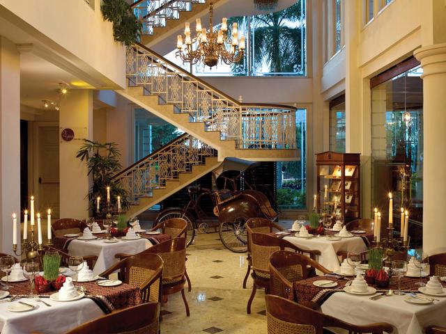 The Phoenix Hotel Yogyakarta Mgallery By Sofitel Yogyakarta Wild Frontiers Travel