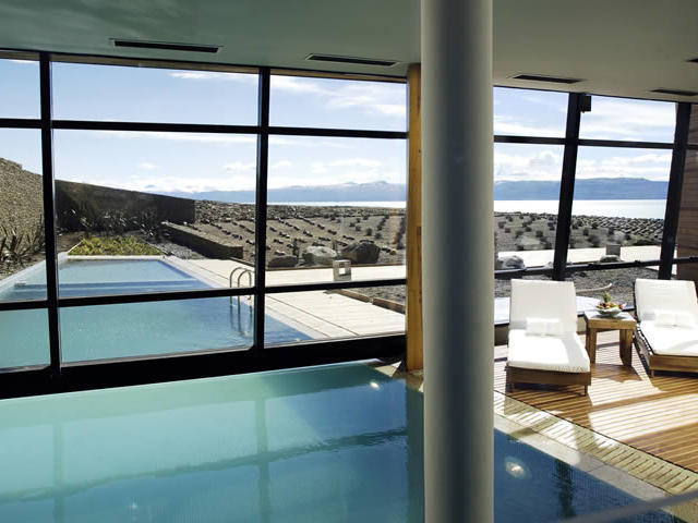 Design Suites El Calafate
