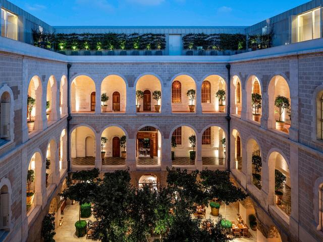 The Jaffa, a Luxury Collection Hotel