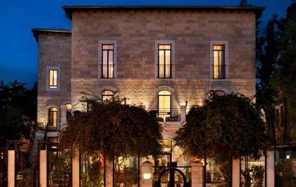 Villa Brown Boutique Hotel