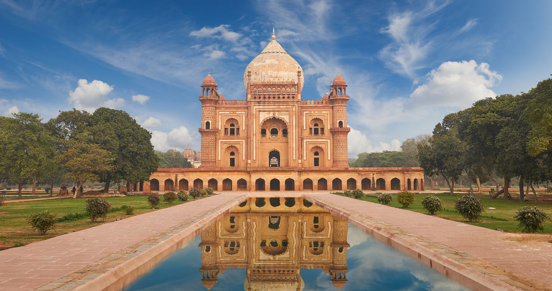Rajasthan & The North