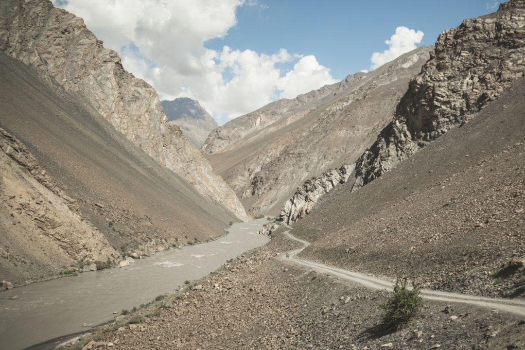 Bartang Valley