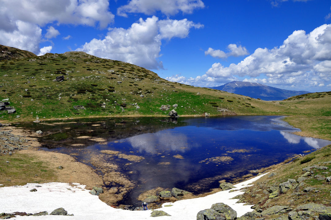 Sharri National Park