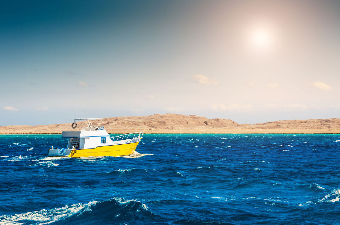 Dahlak Archipelago Islands