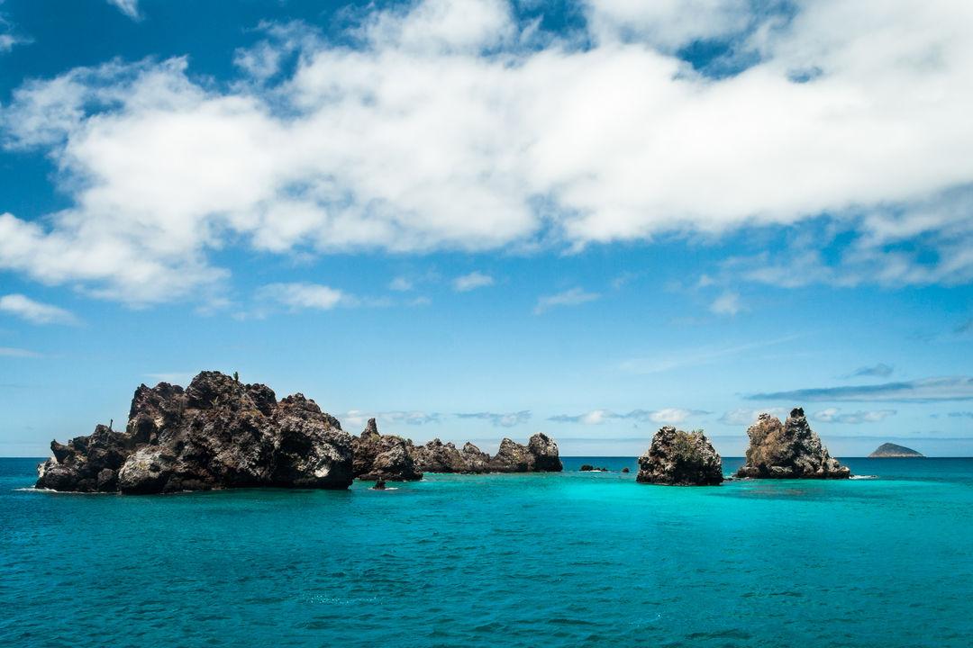 Galapagos Islands (Cruise)