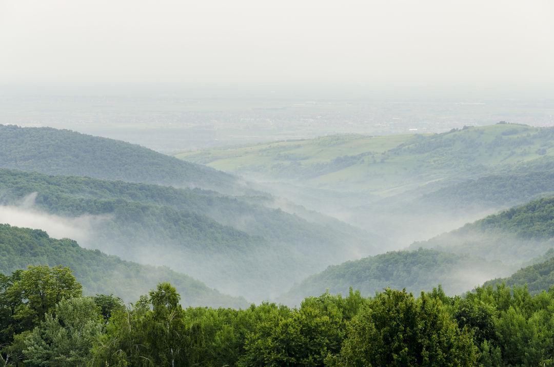 Fruska Gora National Park