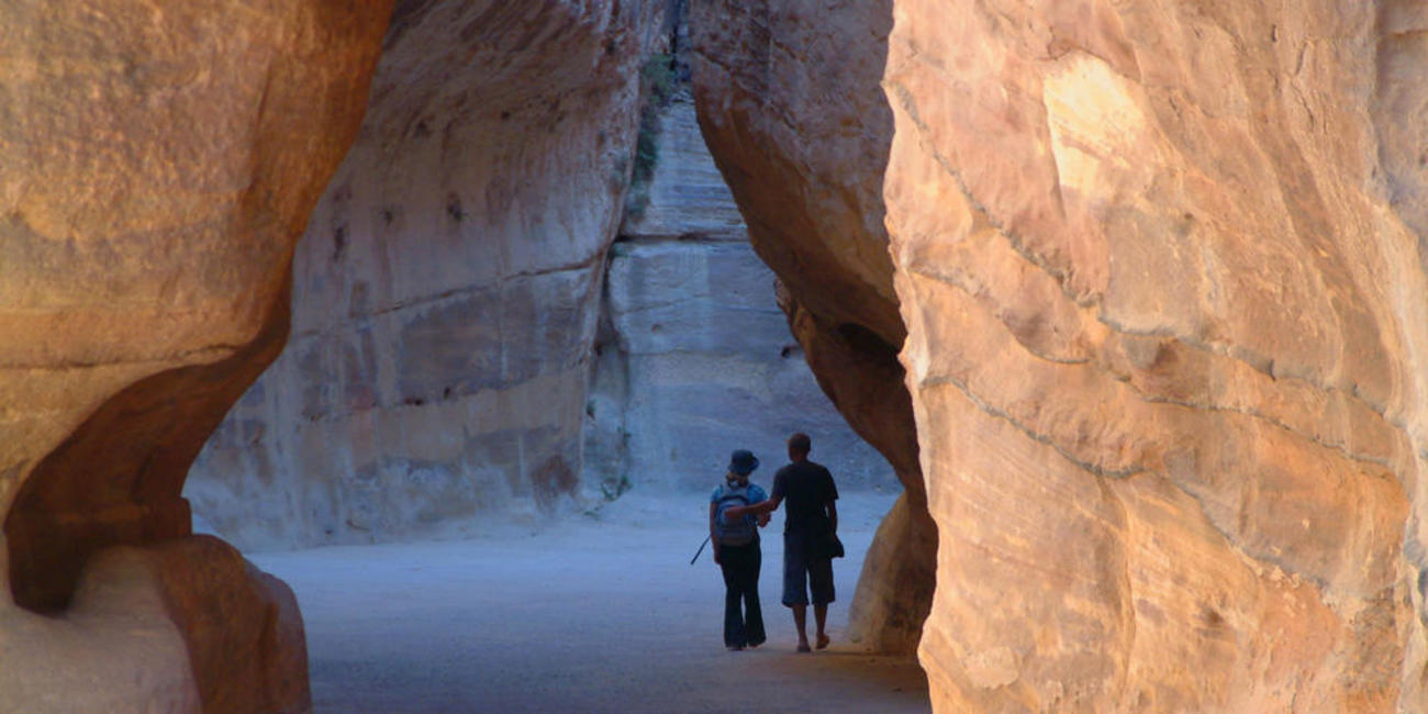 Best time to visit Petra, Jordan