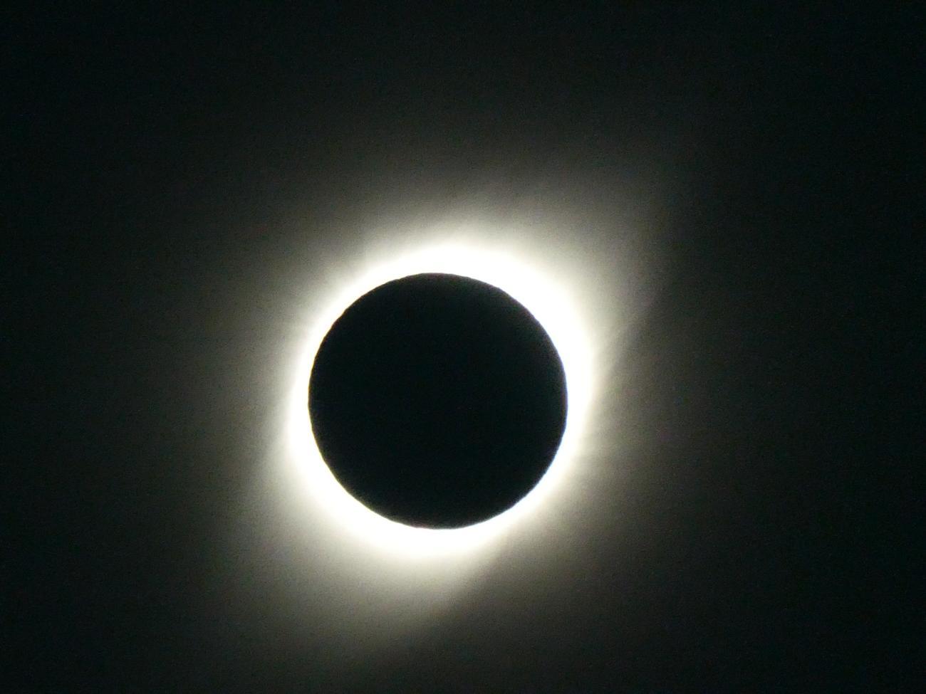 total solar eclipse patagonia