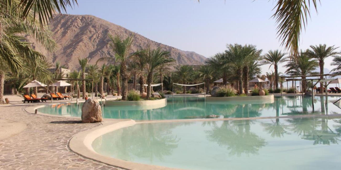 plan a holiday to oman
