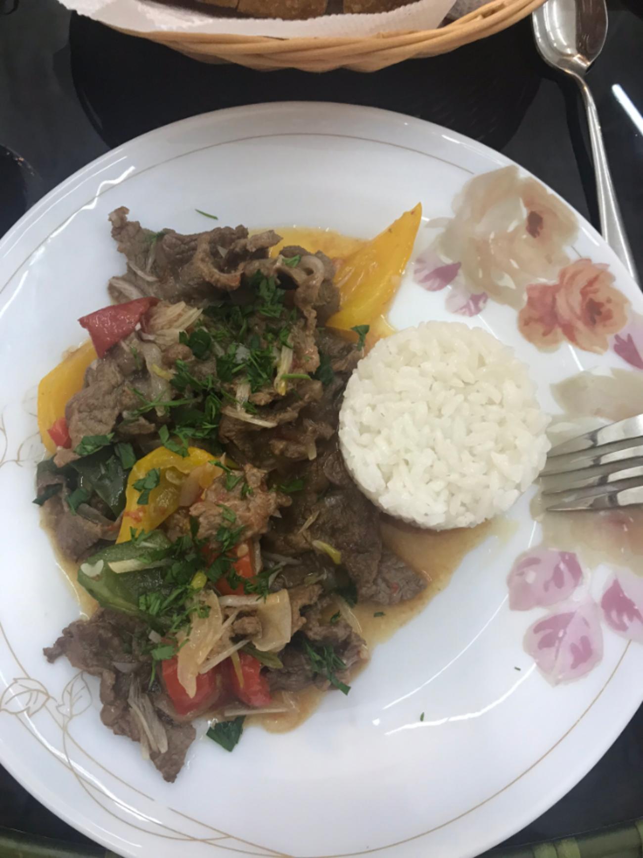 what to eat in kyrgystan