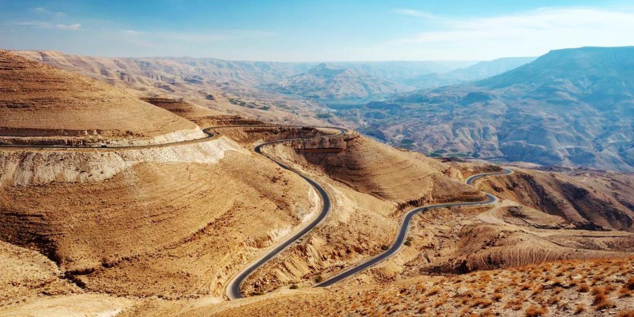 Visit the Kings Highway