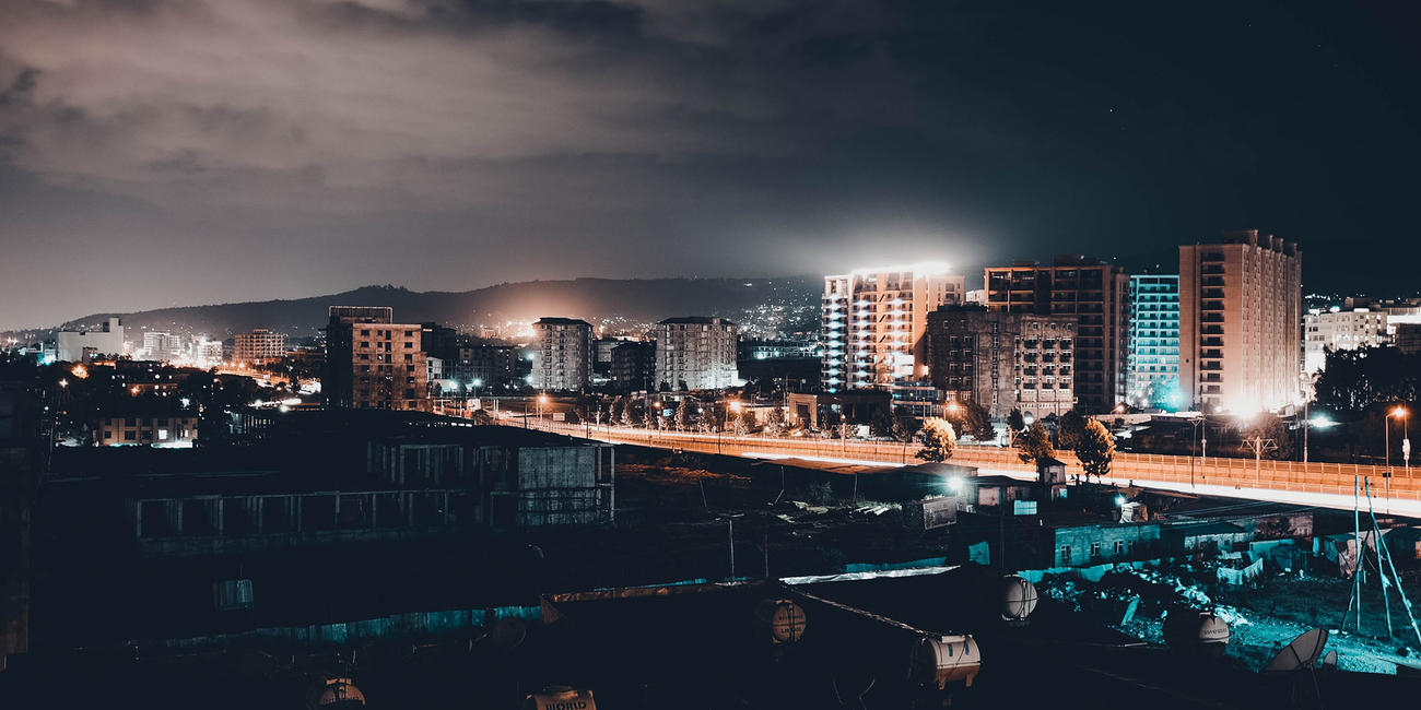Ethiopia Travel Itinerary