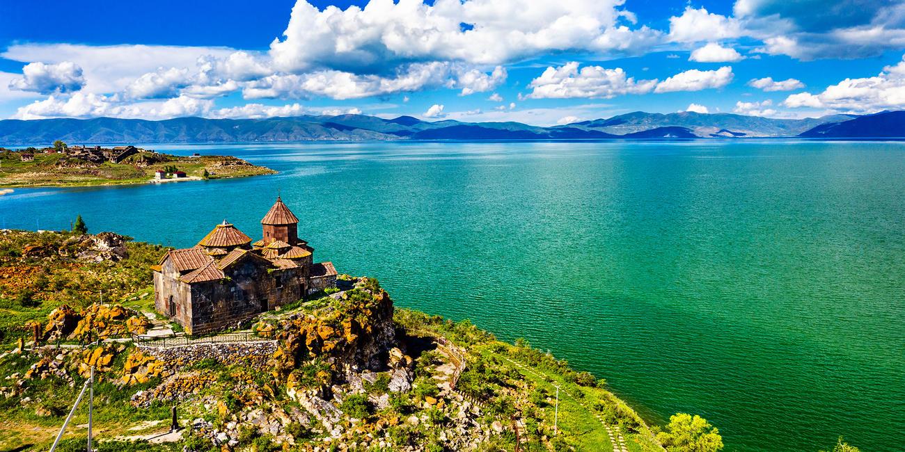 Lake Sevan, A must visit