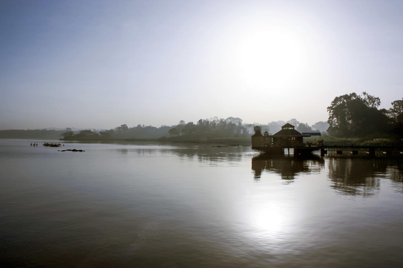 Boat trip in Lake Tana - Things to do in Ethiopia