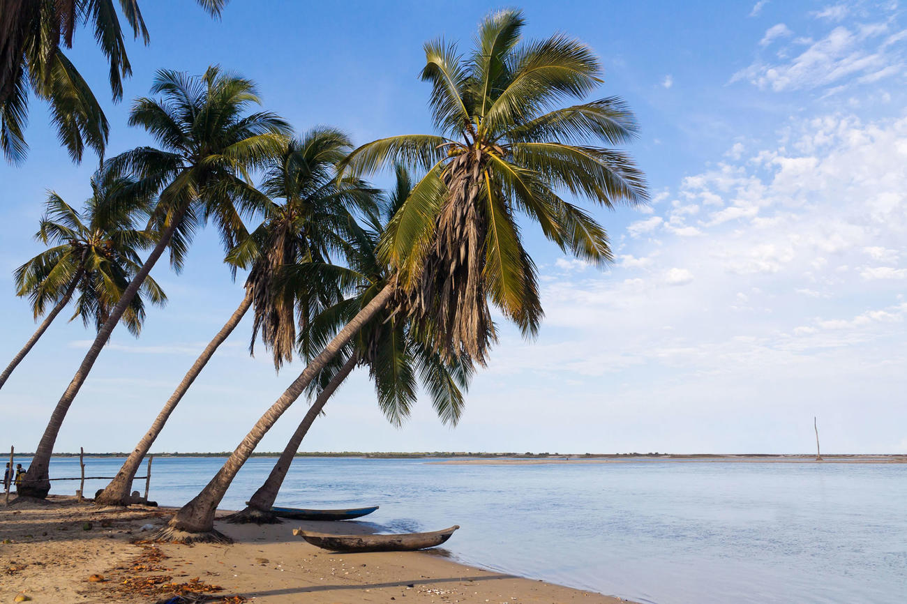 September is the best time to visit Madagascar