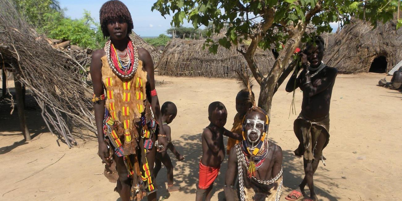 ethiopia has a diverse culture